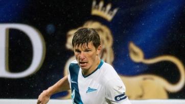 «СЭ»: Сегодня Андрей Аршавин подпишет контракт с «Кубанью»