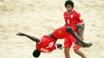 ЧМ. Пляжный футбол. Оман отгрузил Коста-Рике семь мячей