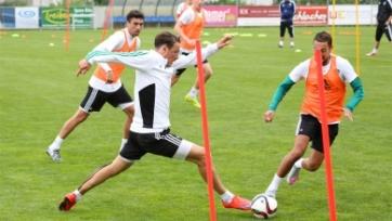 «Терек» расстался с тремя футболистами и подпишет двух
