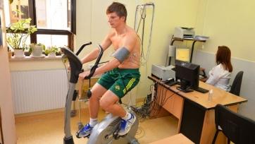 Официально: Андрей Аршавин – игрок «Кубани»