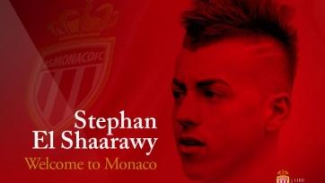 Официально: Эль-Шаарави подписал соглашение с «Монако»
