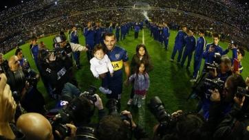 Порядка 50-ти тысяч зрителей посетили презентацию Карлоса Тевеса