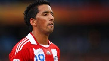 Лукас Барриос: «Перешел в «Палмейрас», чтобы способствовать успехам команды»