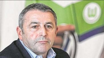 Клаус Аллофс: «Конкретных предложений по Перишичу не поступало»