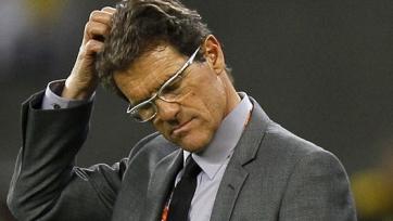 «Р-Спорт»: Фабио Капелло больше не является главным тренером сборной России