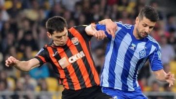 Суперкубок Украины. «Динамо К» - «Шахтер» - смогут ли «горняки» отстоять трофей?