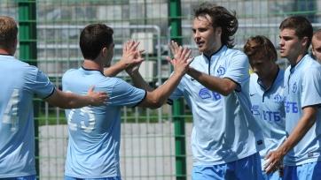 Официально: Дьякова и М'Вила в «Динамо» не будет