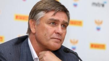Петраков продолжит стоять у руля «Торпедо»