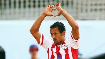 ЧМ. Пляжный футбол. Парагвай переиграл Мадагаскар