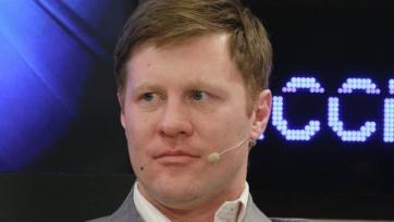 Сергей Анохин: «Мы ставим максимальные задачи перед нашей молодежной сборной»