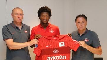 Зе Луиш: «Я и раньше следил за российским футболом»