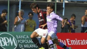 «Милан» расправился с «Леньяно»
