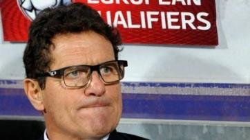 Фабио Капелло получит восемь миллионов евро?