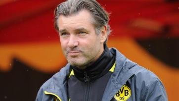 Цорк: «Боруссии» нужны такие опытные игроки, как Вайденфеллер»