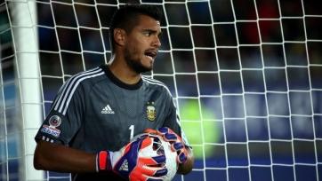 «Реал» интересуется голкипером сборной Аргентины