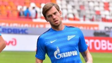 Николас Ломбертс отказался от перехода в «Сандерленд»