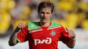 Руководство «Кубани» подтвердило интерес к Павлюченко