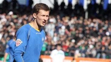 Александр Павленко может продолжить карьеру в «Шиннике»
