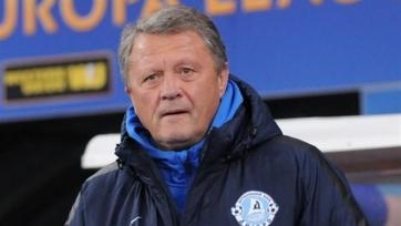 Маркевич жалуется на катастрофическую нехватку игроков