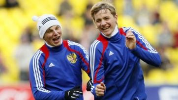 Бышовец: «Аршавин и Павлюченко еще не сказали своего последнего слова в сборной»