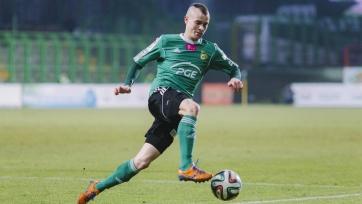 Павел Комолов подписал контракт с «Амкаром»