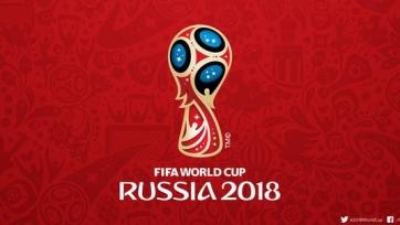 Сборная России примет участие в отборе на ЧМ-2018!