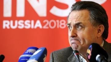 Виталий Мутко: «Надеюсь, мы проведем незабываемый Чемпионат мира»