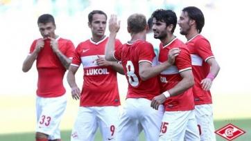 «Спартак» сворачивает трансферную кампанию