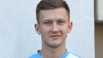 Александр Павленко стал футболистом «Шинника»