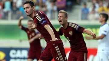 ЧЕ-2015 U-19. Россияне громят греков в полуфинале