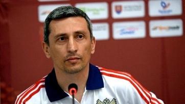 Дмитрий Хомуха: «Был шанс выйти в финал, и мы его реализовали»