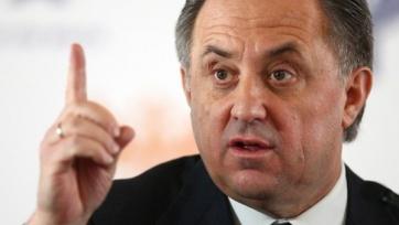 Виталий Мутко: «Я попрошу, чтобы чемпиона Крыма допустили в еврокубки»