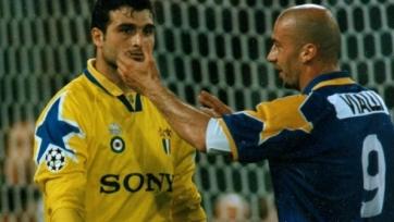 Анджело Перуцци: «Виалли был нашим секретным оружием»