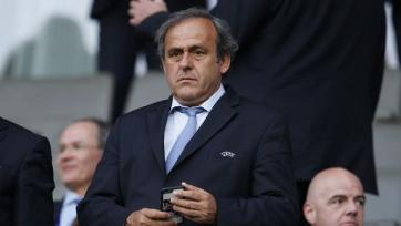 Мишель Платини: «Введя финансовый фэйр-плей, мы защищаем клубы и футбол в целом»