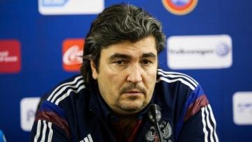 Писарев продлил контракт с РФС