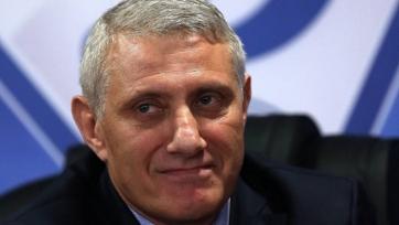Ротенберг-старший больше не является президентом «Динамо»