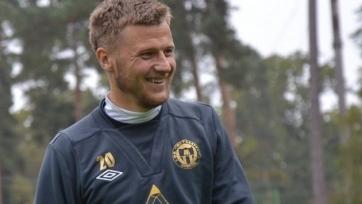 Тульский «Арсенал» подписал Виталия Федотова