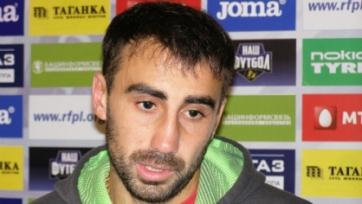 Николай Сафрониди: «Мы вполне могли победить»