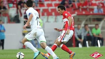 Попов: «Всегда трудно показывать классный футбол на старте сезона»