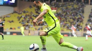 Матьё Вальбуэна сравнил «Динамо» с «Барселоной»