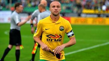 Официально: Владислав Кулик остается в «Кубани»