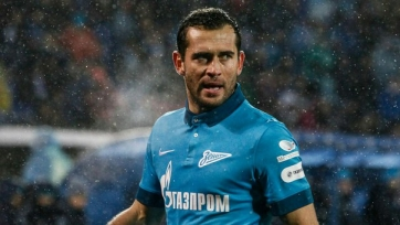 Александр Кержаков хочет завершить карьеру в «Зените»