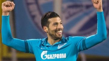 «Милан» заинтересовался Гараем
