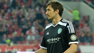 Годзюр травмировался в игре с «Ростовом»
