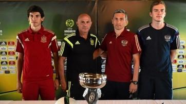 Анонс. ЧЕ-2015. Испания U-19 – Россия U-19 – кто лучше справится с давлением?
