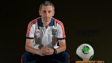 Дмитрий Хомуха: «Ждем красивого матча, в котором фаворитом будет Испания»