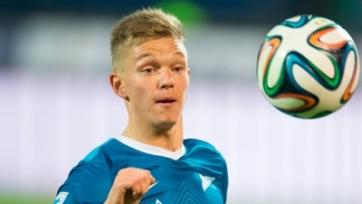 Олег Шатов: «Футбол, который показали в первом тайме, никуда не годится»