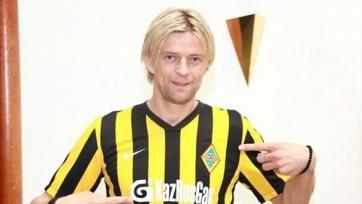 Анатолий Тимощук: «Переход в «Кайрат» - важный шаг моей карьеры»