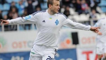 «Динамо» справилось со «Сталью»