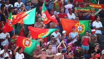 ЧМ. Пляжный футбол. Португалия стала чемпионом мира!